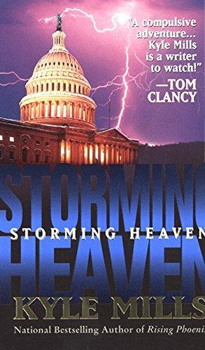 9780061012518: Storming Heaven
