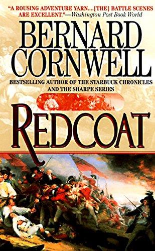 9780061012648: Redcoat