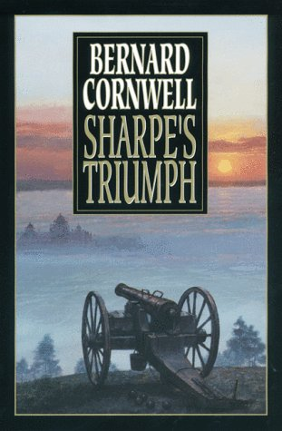 9780061012709: Sharpe's Triumph: Richard Sharpe and the Battle of Assaye, September 1803 (Richard Sharpe's Adventure Series #2)