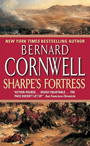 9780061012716: Sharpe's Fortress (Richard Sharpe Adventure)