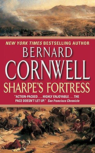 9780061012716: Sharpe's Fortress