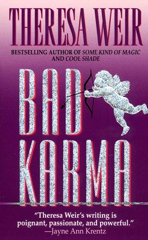 9780061012969: Bad Karma