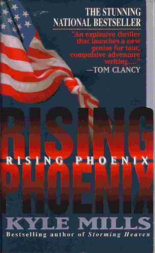 9780061013379: Rising Phoenix