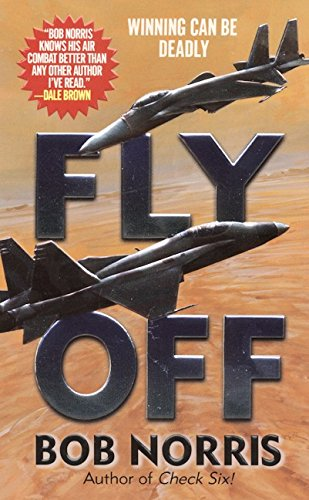 9780061013546: Fly-Off