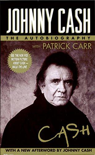 9780061013577: Cash: an Autobiography