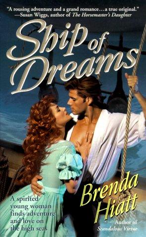 9780061013805: Ship of Dreams
