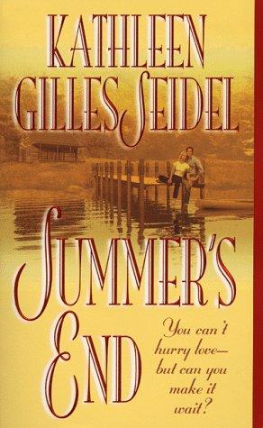 9780061013881: Summer's End