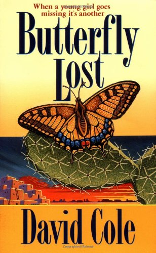 9780061013942: Butterfly Lost (Laura Winslow Mysteries)