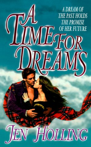 9780061014079: A Time for Dreams