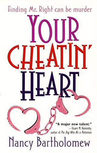 9780061014093: Your Cheatin' Heart: A Novel