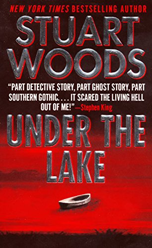 9780061014178: Under the Lake