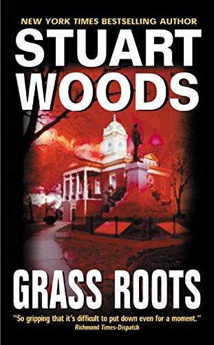 Grass Roots: Woods, Stuart
