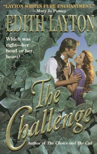 9780061014338: The Challenge