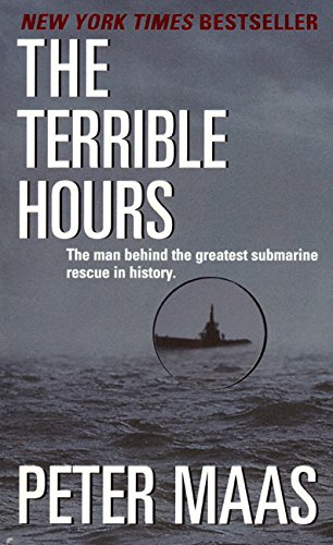 9780061014598: The Terrible Hours
