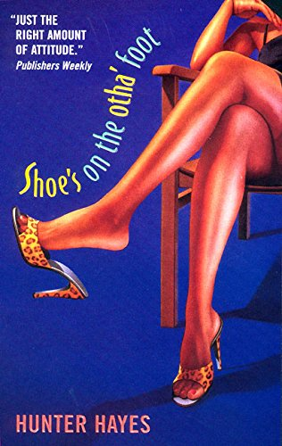 9780061014666: Shoe's on the Otha' Foot