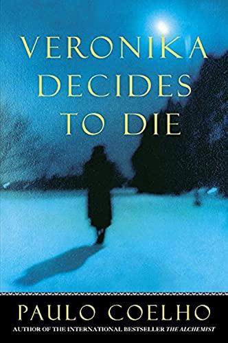 9780061015014: Veronica Decides to Die