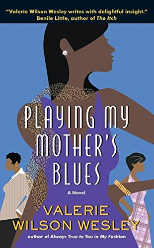 9780061015533: Playing My Mother's Blues