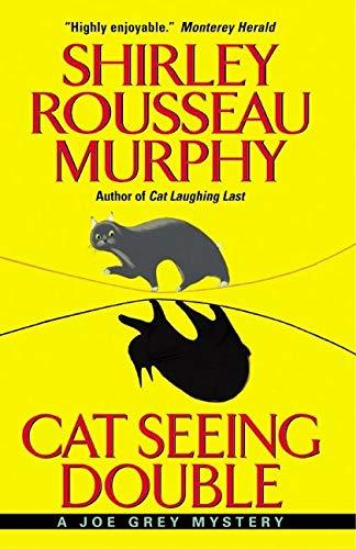 9780061015618: Cat Seeing Double: A Joe Grey Mystery (Joe Grey Mystery Series)
