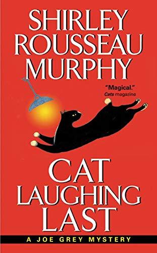 9780061015625: Cat Laughing Last (A Joe Grey Mystery)