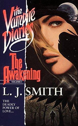 9780061020001: Vampire Diaries #1: The Awakening