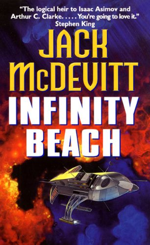 9780061020056: Infinity Beach