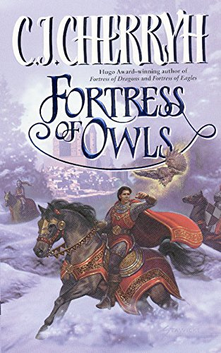 9780061020087: Fortress of Owls