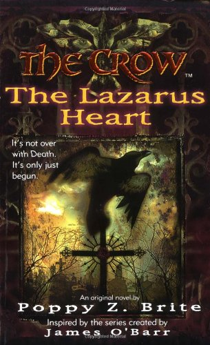 9780061020094: The Crow: The Lazarus Heart