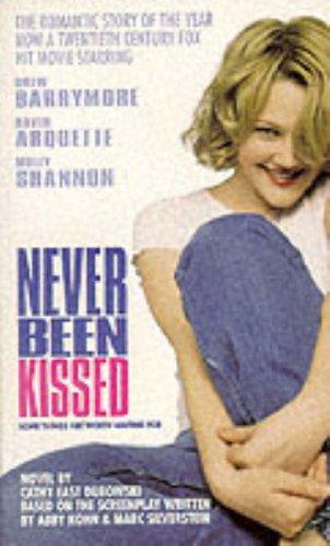 9780061020131: Never Been Kissed: Novelisation