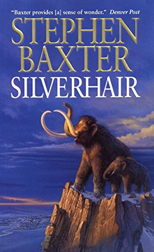 9780061020209: Silverhair (Mammoth Trilogy)