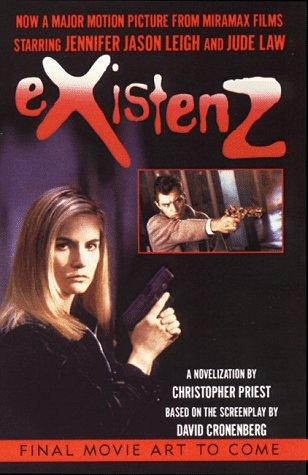 9780061020278: eXistenZ: A Novelization