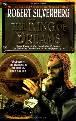 9780061020520: The King of Dreams (Prestimion Trilogy)