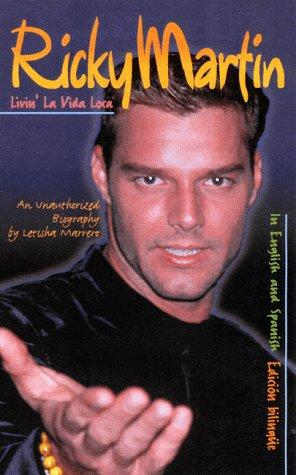 9780061020568: Ricky Martin: Livin' La Vida Loca