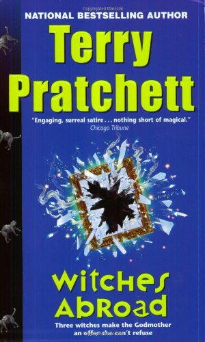 9780061020612: Witches Abroad (Discworld)