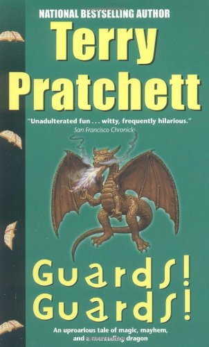 9780061020643: Guards! Guards! (Discworld)