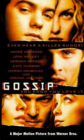 9780061020872: Gossip Movie Tie In