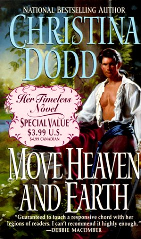 9780061030000: Move Heaven and Earth