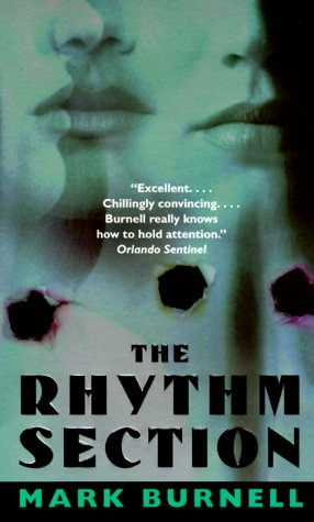 9780061030017: The Rhythm Section