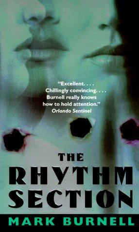9780061030017: The Rhythm Section