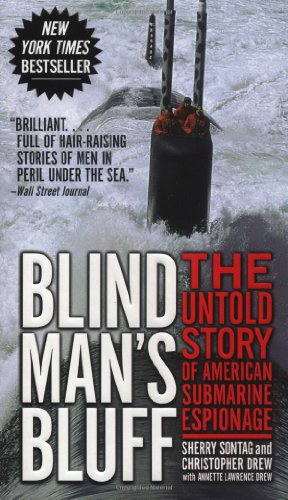9780061030048: Blind Man's Bluff