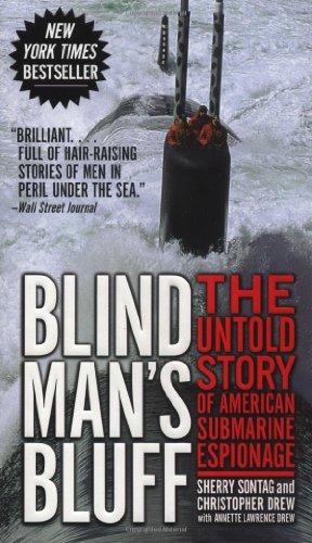 9780061030048: Blind Man's Bluff