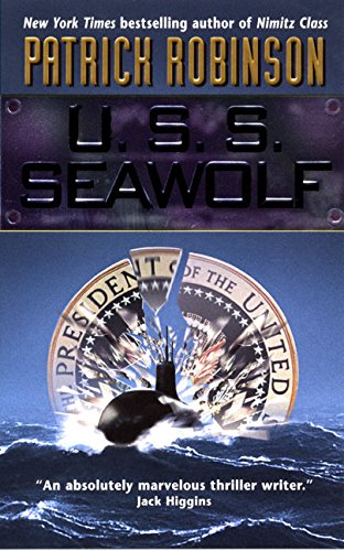 9780061030659: U.S.S. Seawolf
