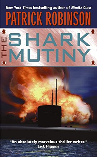 9780061030666: The Shark Mutiny (Harper Torch 103066)