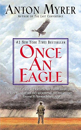 9780061030864: Once An Eagle