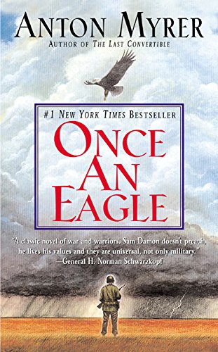 9780061030864: Once An Eagle