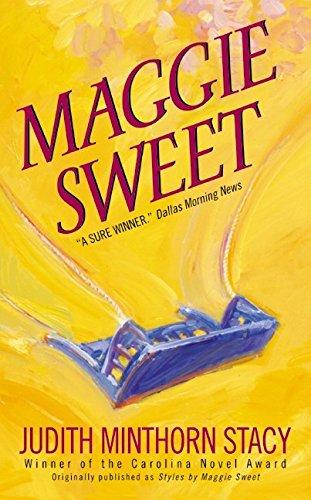 9780061030871: Maggie Sweet