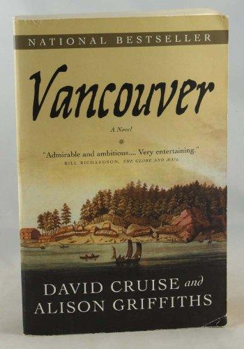9780061030925: Vancouver