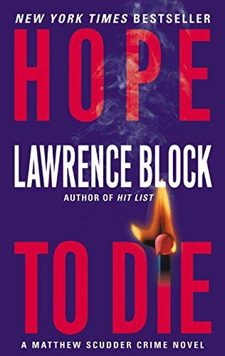 9780061030970: Hope to Die (Matthew Scudder)