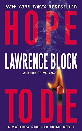 9780061030970: Hope to Die (Matthew Scudder Mysteries)