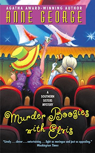 9780061031021: Murder Boogies with Elvis (Southern Sisters Mysteries, No. 8)