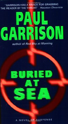 9780061031038: Buried at Sea: A Novel of Suspense
